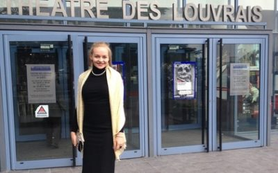 Piano Campus International Piano Competition in France
