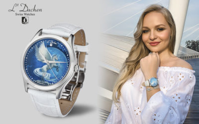 Exclusive Pegasus watches